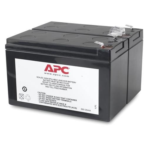 APC wymienny moduł bateryjny APCRBC113