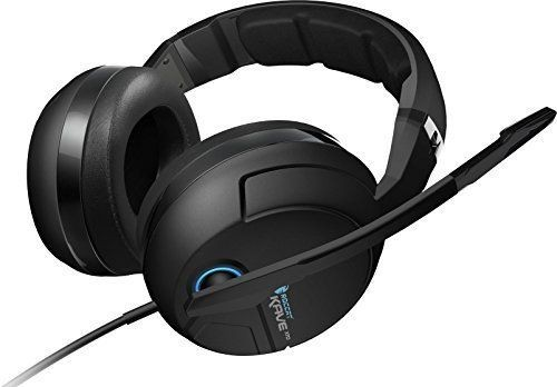 ROCCAT headphones Kave XTD 5.1 Analog