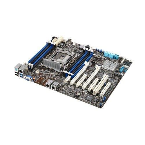 Asus Server Board Z10PA-U8, C612 PCH, DDR4-2133, SATA3, RAID, GBLAN, ATX