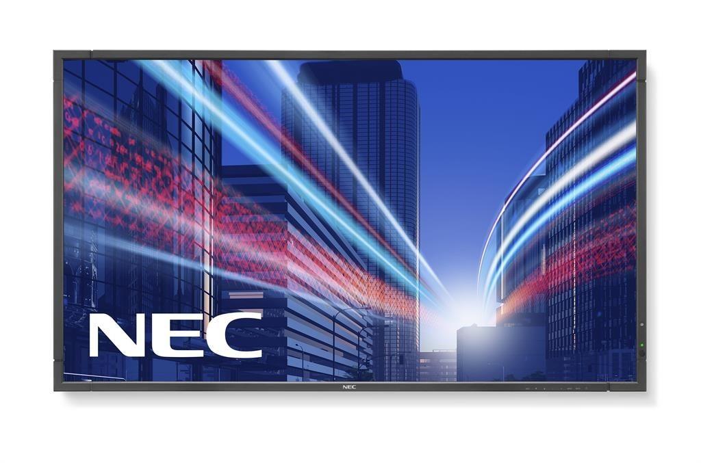 NEC Monitor MultiSync LED E705 70''
