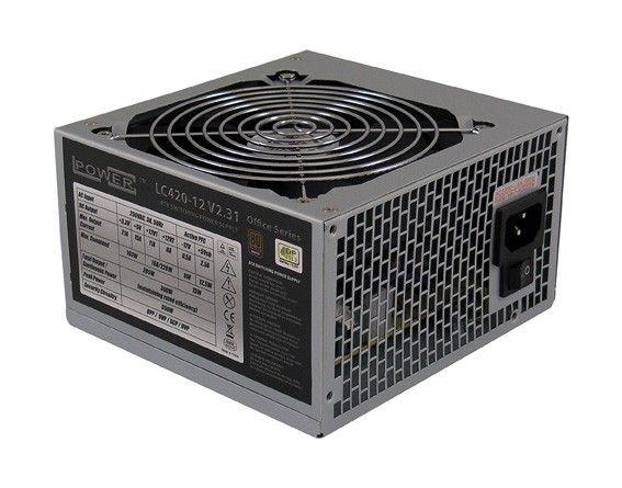 LC-Power ZASILACZ 350W LC420-12 V2.31 80+ BRONZE
