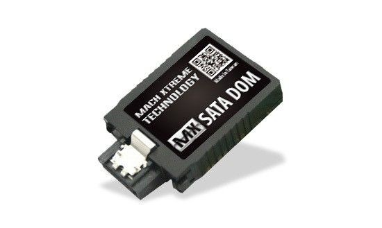 Mach Xtreme Dysk SSD 16 GB SATA II (3 Gb/s) 95MB/s 25MS/s