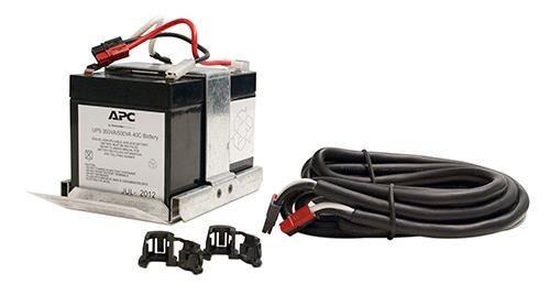 APC wymienny moduł bateryjny APCRBC135