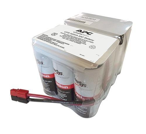 APC wymienny moduł bateryjny APCRBC136