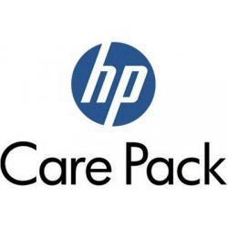 HP CPe 1y PW Nbd Exch Scanjet 5xxx/N6xxx/Pro3000 SVC