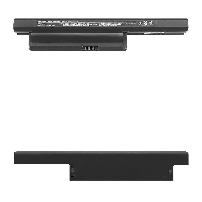 Qoltec Bateria do laptopa Sony VGP-BPS22 VGP-BPS22A | 11.1 V | 4400mAh