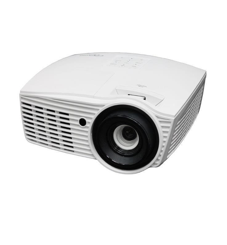 Optoma Projektor W415 (DLP, 4500 ANSI, WXGA, 15000:1)