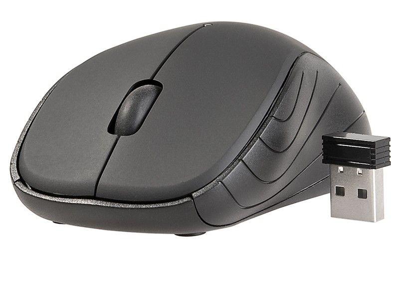 Tracer Mysz Zelih Duo Black RF nano
