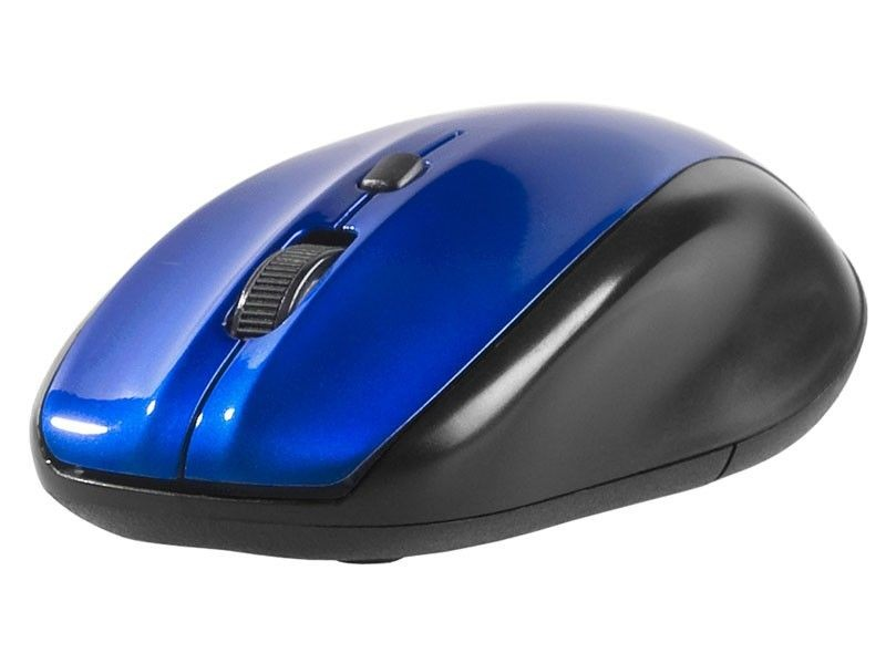 Tracer Mysz TRACER StoneX Blue RF NANO