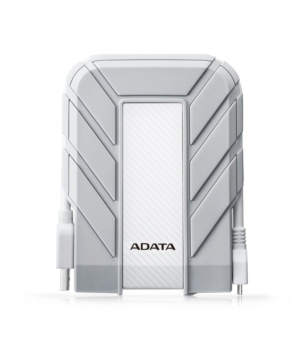 A-Data Dysk HD710A Durable External f Mac 1TB White