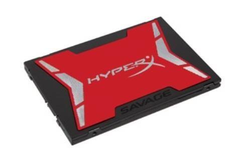 Kingston SSD HyperX Savage 960GB SATA3 2.5'' 7mm Read:Write (560/530MB/s)