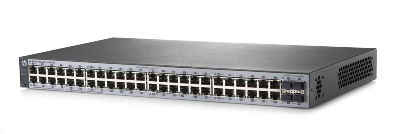 HP Przełšcznik HP 1820-48G Switch