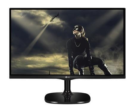 LG Monitor 27MT77D-PZ 27''