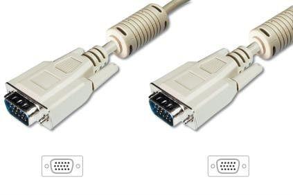 Assmann Kabel danych XGA dł.10,0m