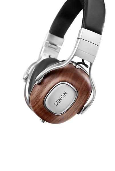 DENON Słuchawki Denon AHM-M400