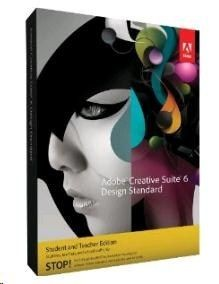 Adobe Photoshop Lightroom 6 MP ENG COM Lic 1+ (150) ESD
