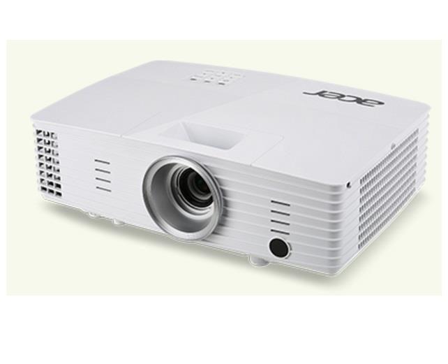 Acer Projektor X1385WH WXGA 3200 ANSI 20000:1