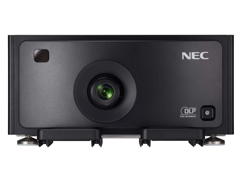 NEC PH1202HL Installation Projector, 1080p, 12000AL, 3DLP, Laser Light Source w/o lens