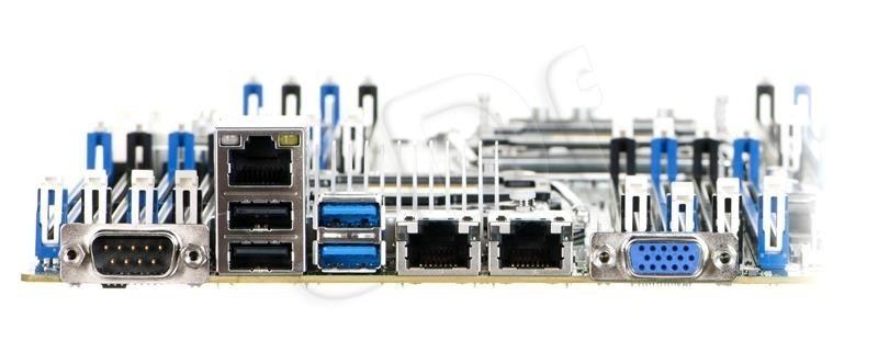 Supermicro Płyta serwerowa MBD-X10DRI-B ( LGA 2011 ; 16x DDR4 DIMM )