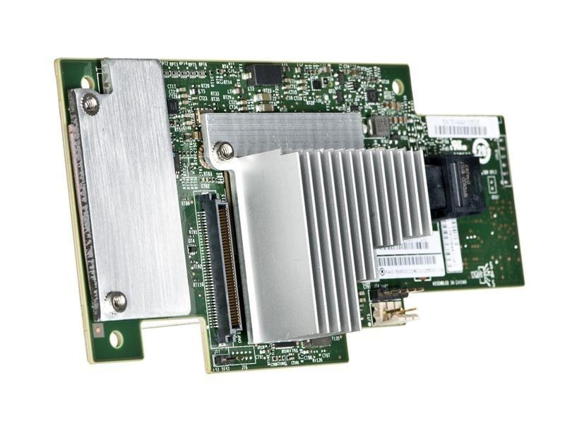 Intel MODUŁ RAID SAS/SATA RMS3CC040 12Gb 4P SGL