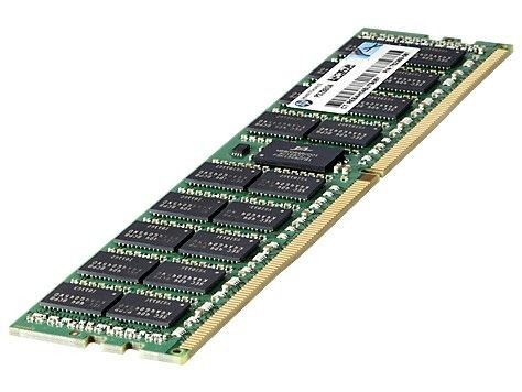 HP 4GB 1Rx8 PC4-2133P-R Kit 803026-B21