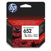 HP Tusz HP 652 Color