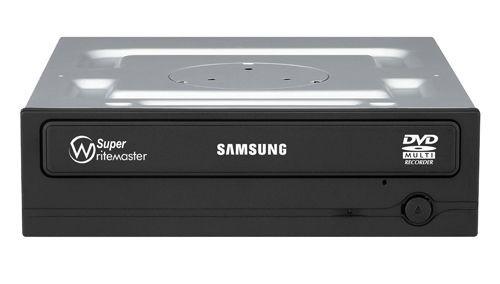 Samsung DVD?RW/?R [SATA] SH-224FB/BEBE BLACK***