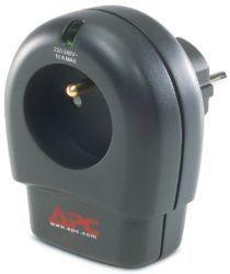 APC Essential SurgeArrest (gniazdo zasilająco-filtrujące, tel.)