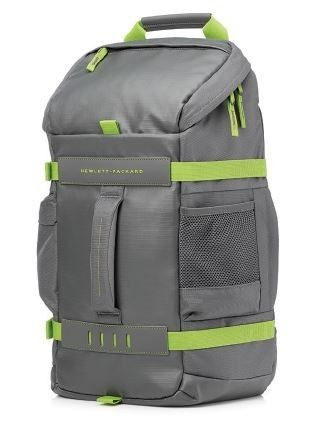 HP Mysz 15.6 Odyssey Sport Backpack grey/gre