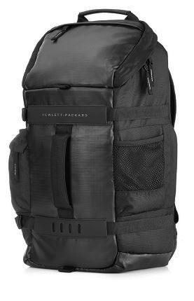HP Mysz 15.6 Odyssey Sport Backpack grey/bla