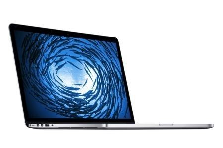 Apple MacBook Pro 15-inch Retina Core i7 2.2GHz/16GB/256GB/Intel Iris Pro