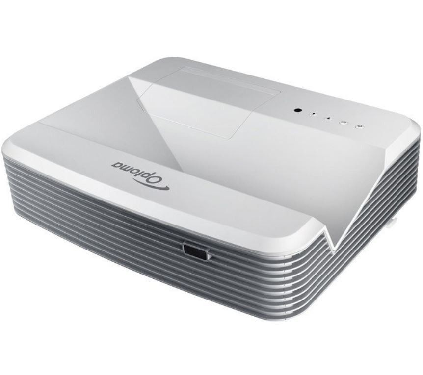 Optoma Projektor W320UST (DLP, 4000 ANSI, WXGA, 20 000:1)