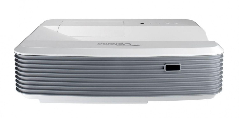 Optoma Projektor EH320UST (DLP, 1080P; 4000 ANSI, 20 000:1)