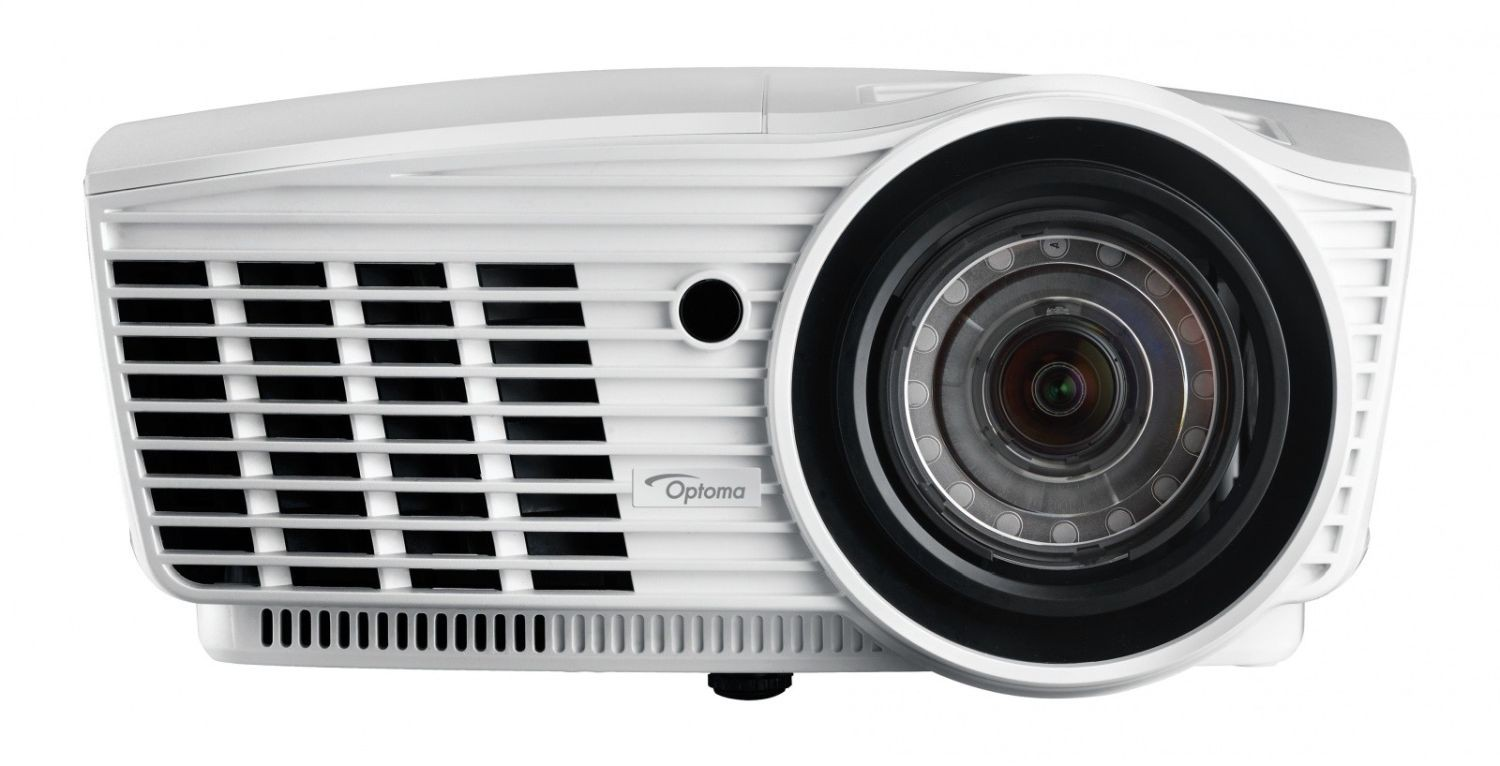 Optoma EH415ST DLP 1080p Short Throw Full 3D 3500AL, 15000:1