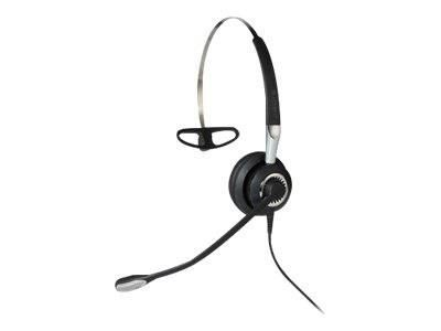 Jabra BIZ 2400 II Mono NEXT GENERATION - 3-in-1