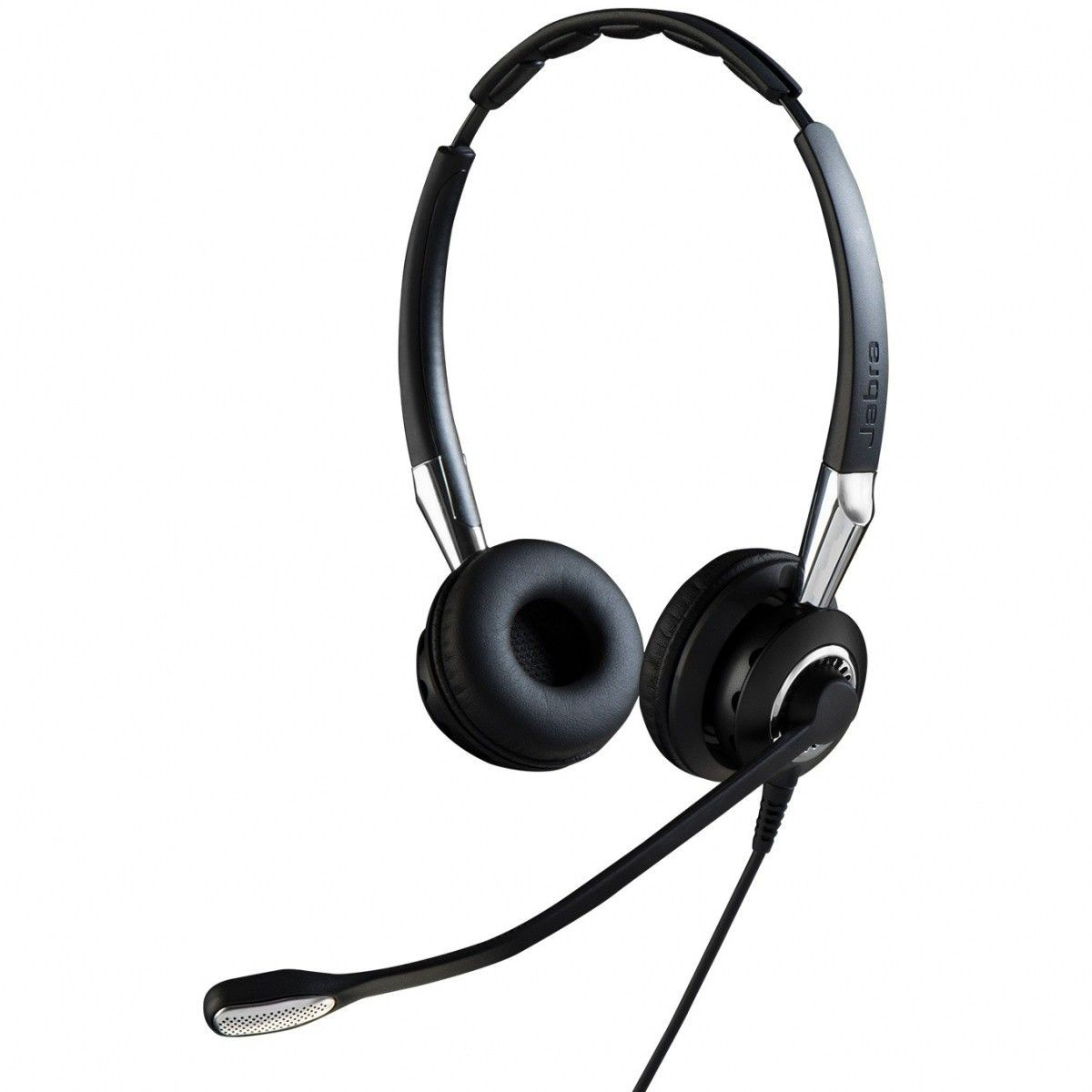 Jabra BIZ 2400 II Duo NEXT GENERATION - Type: 82 E-STD, NC