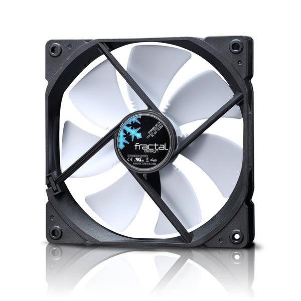 Fractal Design Wentylator Fractal Design DYNAMIC GP-14 140x140x25mm 1000obr/min