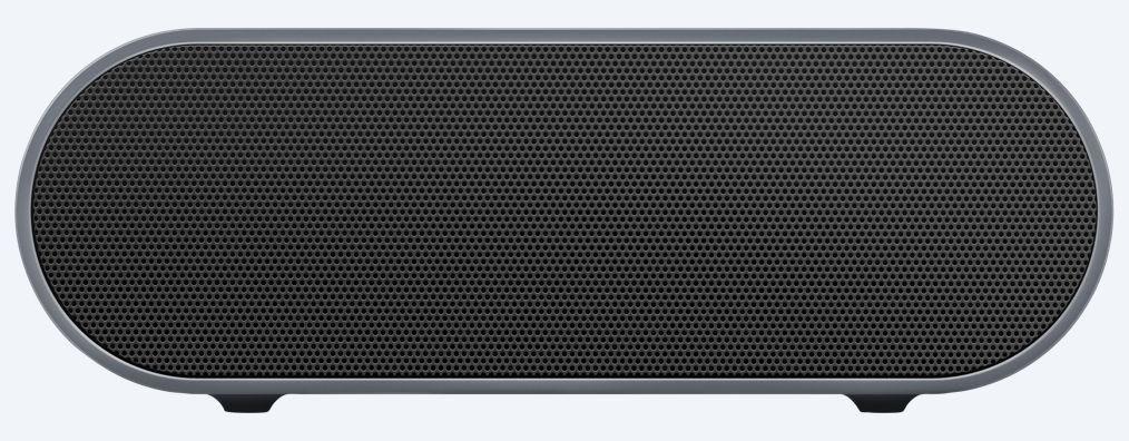 Sony Glosnik bezprzewodowy podrożny X2 czarny
