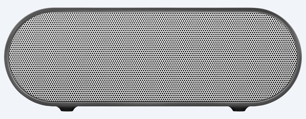 Sony Glosnik bezprzewodowy podrożny X2 biały