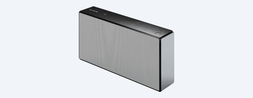 Sony Glosnik bezprzewodowy 30W BT/NFC, DSEE/ LDAC, 10 godzin pracy na wbudowanym akum