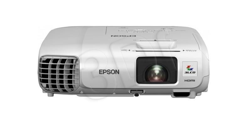 Epson Projektor EB-X27 ( 3LCD ; 1024x768 ; 2700 ANSI