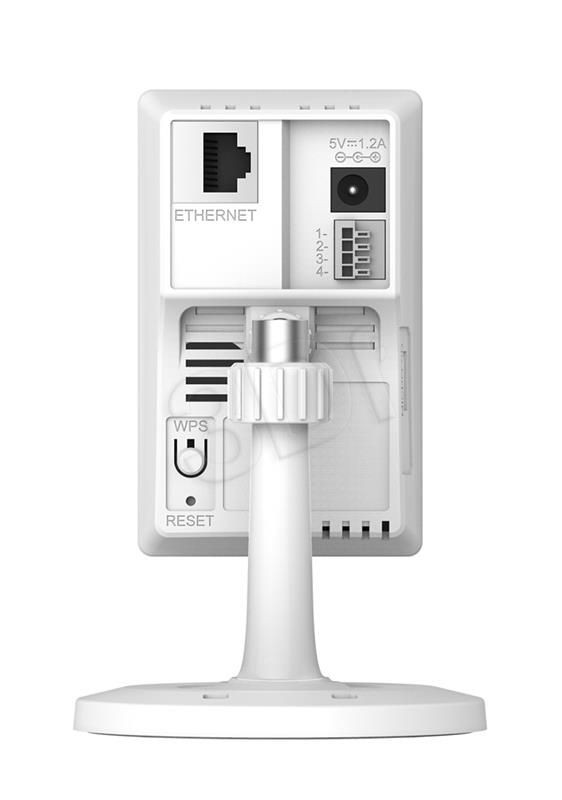 D-Link Vigilance Kamera 1 Mpx, WiFi, PIR, IR 10m, 3DNR, WDR