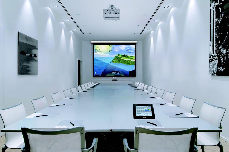 Suprema Ekran ręczny ściana/sufit FENIKS 203x152cm MW 4:3
