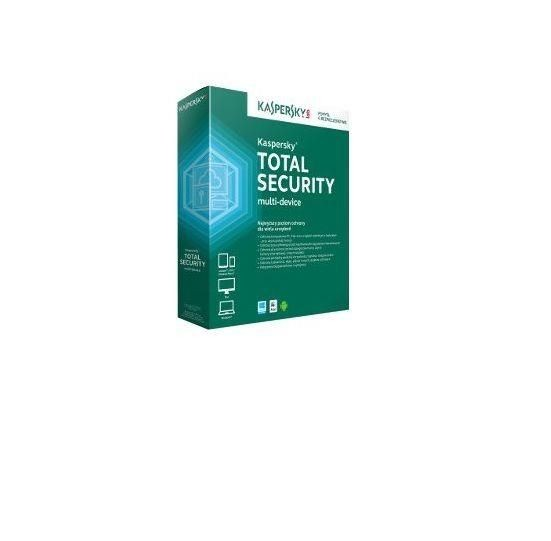 Kaspersky Total Security MD 2U-1Y