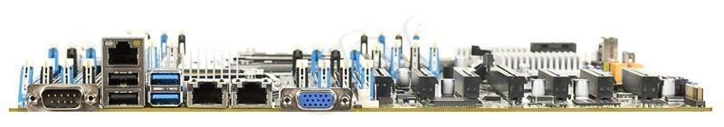 Supermicro Płyta serwerowa MBD-X10DRH-C-B