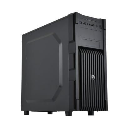 SilentiumPC Gladius M20 Pure Black USB3.0 ATX/SSD ready/2x120 mm