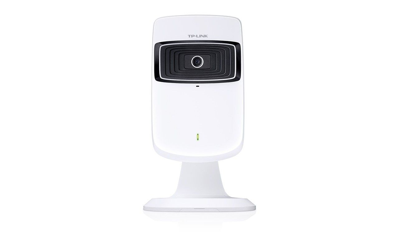 TP-Link Kamera IP N300 Wi-Fi Network Cloud Camera