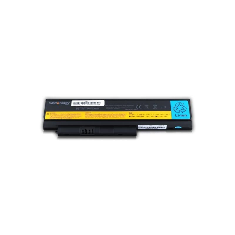Whitenergy bateria do laptopa Lenovo ThinkPad X230 11.1V Li-Ion 4400mAh