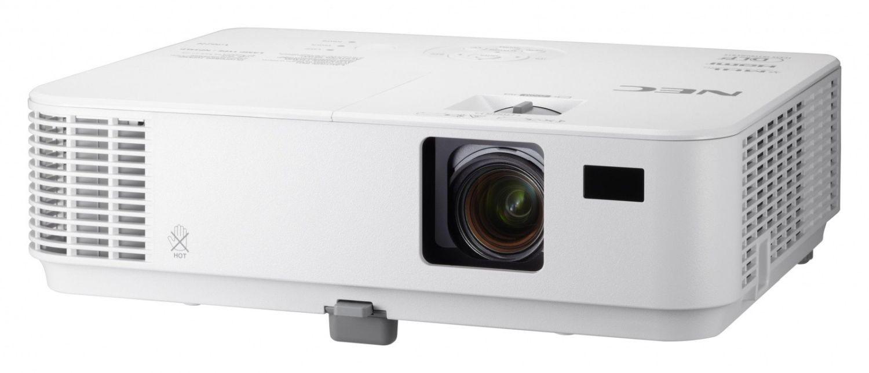 NEC Projektor V332W DLP, XGA, 3300AL, 10.000:1