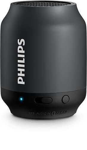 Philips Głośnik bezprzewodowy BT50B/00